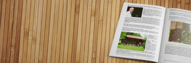 Čebelarske novice junij 2017