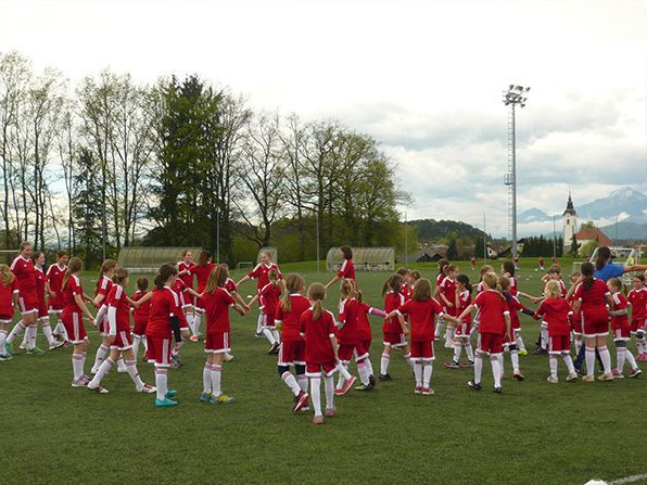 Ženski nogometni klub Radomlje