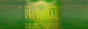 Drouzikal 2018