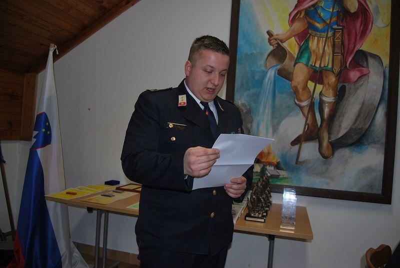 PGD Radomlje – letni občni zbor 2017