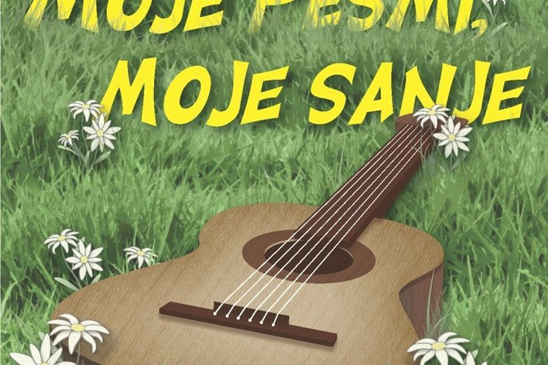 Ponovitev prireditve muzikla Moje pesmi, moje sanje Radomlje