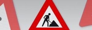 Predvidene zapore lokalnih cest jesen 2017