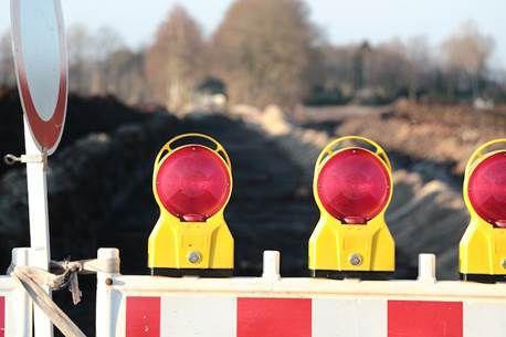 Predvidene zapore lokalnih cest jesen 2017 Radomlje