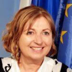 Sonja Jerman predsednica Člani sveta Krajevne skupnosti Radomlje