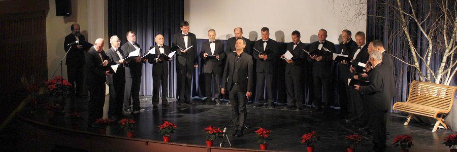Tradicionalni letni koncert 2017