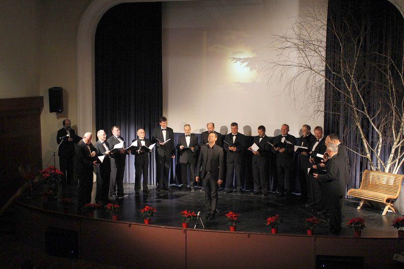 Tradicionalni letni koncert 2017 Radomlje