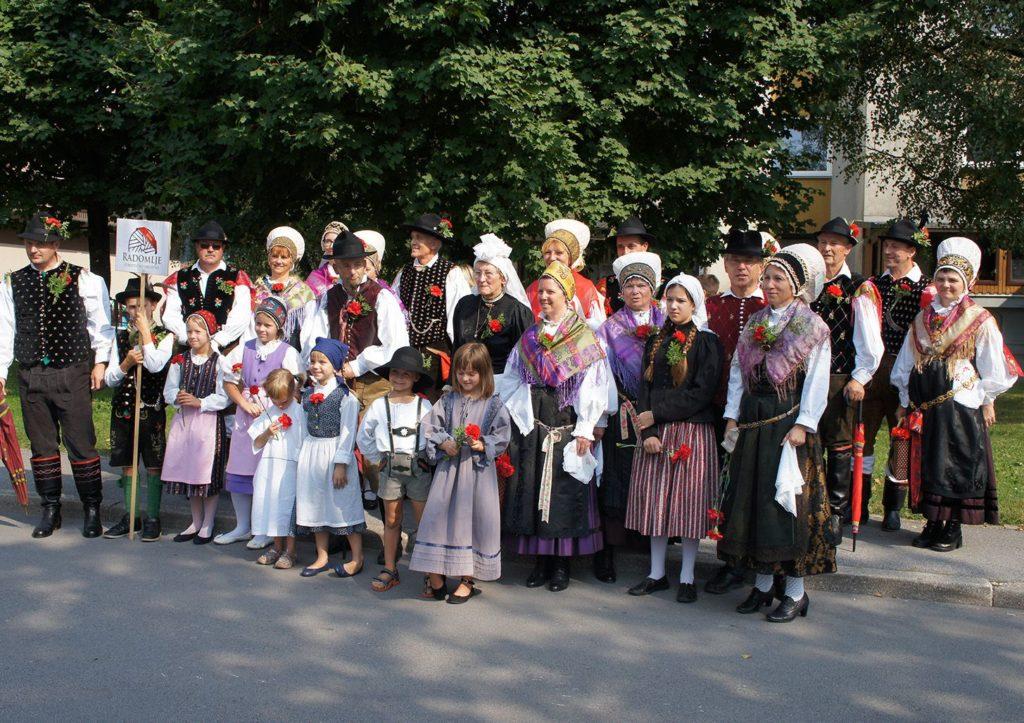 Turistično društvo Radomlje