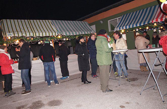 Veseli december 2016 v Radomljah